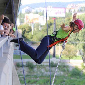 Adrenalín a zážitky